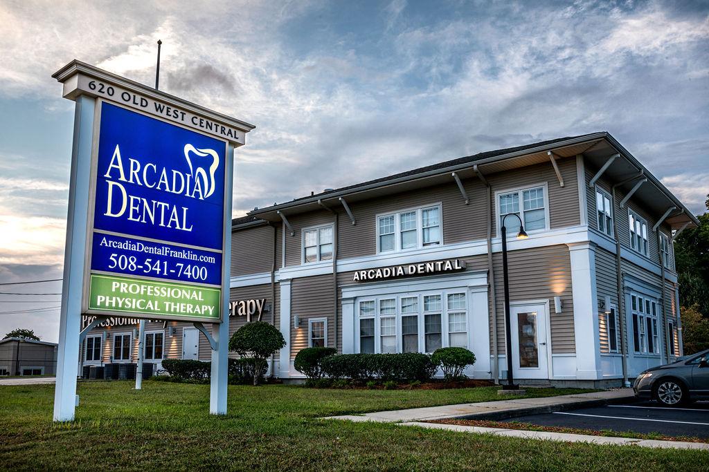 Arcadia Dental Office