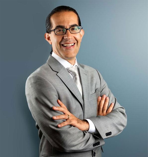 Dr. Saadi